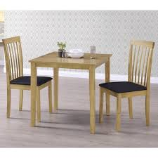 2 seater dining table dimensions. new haven small 2 seater dining table in light oak 75cm x dimensions