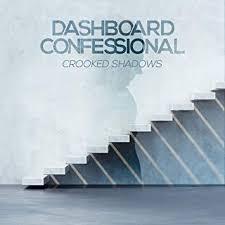 <b>Dashboard Confessional</b> - <b>Crooked</b> Shadows - Amazon.com Music