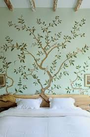 Pretty Bedroom Wallpaper 17 Best Ideas About Nature Theme Bedrooms On Pinterest Forest