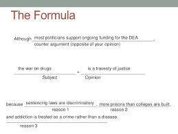 basic essay structure  9 thesis formula