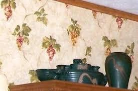 wallpaper glue removal wallpaper