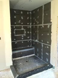 building a custom shower pan medium size of custom shower pan images ideas beautiful build your building a custom shower pan