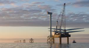Vattenfall Starts Developing 1 8gw Norfolk Vanguard Offshore Wind