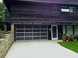 garage door with entry door new ideas mid century modern garage door with pin by garage garage door with entry