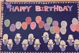 School Chart Work Ideas Birthday Chart Ideas For Middle School Bedowntowndaytona Com