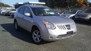 2008 nissan rogue 76 756 miles