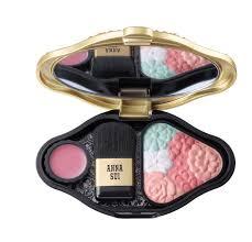 anna sui makeup palette 2017