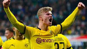 We did not find results for: Bvb Star Erling Haaland Will Borussia Dortmund Starker Machen