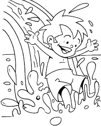 Small Picture Water Coloring Pages Syougitcom