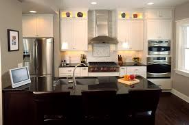 Beautiful Kitchen Island Designs With Sink And Dishwasher