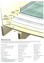 concrete floor can you lay ceramic tile installing