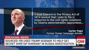 Image result for Carter Page
