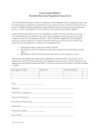 Equipment Contract Template Software Contract Template With Equipment Contract Template 24 4