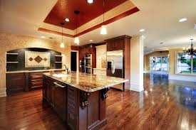 Kitchen Remodeling Orlando Orlando Luxury Kitchen Renovation Jonathan Mcgrath Construction