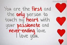 Love Messages For Wife Extraordinary Luv Messages With Pix