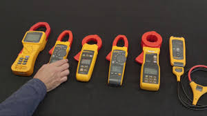 Fluke Tester Comparison Chart 7 Best Fluke Clamp Meters For Industrial Applications