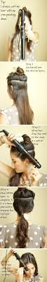 Best 25+ Wand hairstyles ideas on Pinterest | Curling wand curls ...