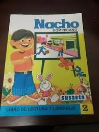 Estamos interesados en hacer de este libro libro nacho pdf dominicano uno de los libros destacados porque este libro tiene cosas interesantes y puede ser útil para la mayoría de las personas. 23 Libro Nacho Lectura Pics Simasbos