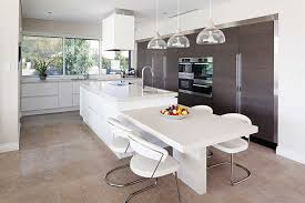 Kitchen Floor Design Ideas Delectable Do It Yourself OpenPlan Kitchen Design Ideas Australian
