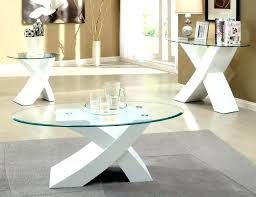 coffee table clearance sets end tables white set round glass cast aluminum outdoor patio canada cof