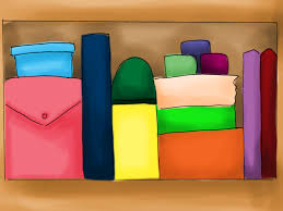 Organizing Your Bedroom How To Organize Your Room And School Work For Teens