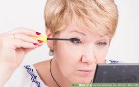 image led apply eye makeup for women over 50 step 19
