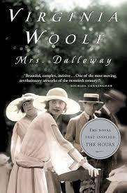 mrs dalloway by virginia woolf paperback barnes noble acirc reg