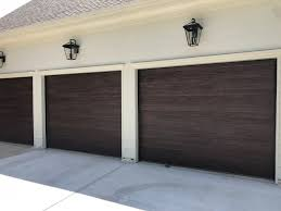 view larger image chi 3285p accent plank garage door