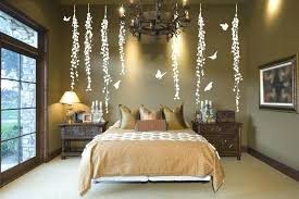 bedroom wall hanging vines decorative wall decals removable bedroom wall decor ideas diy