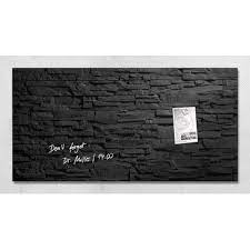sigel magnetic wall mounted dry erase