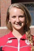 Miranda Sadler - 2017-18 - Track & Field - Harvard University