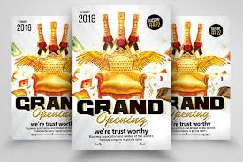 bar grand opening flyer 20 restaurant coming soon flyer designs templates psd ai