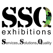 drawing on 50 years of bined industry experience ssq exhibitions is a pionate creative and highly focused ssquad that delivers on target