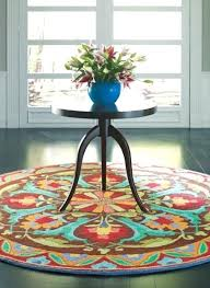 6 foot round rug round area rugs colored 7 ft contemporary nice 6 foot 6 ft 6 foot round rug