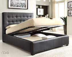 Leather Bedroom Furniture Leather Bedroom Sets King Home Ideas Design