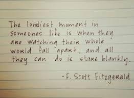 ScottFitzgerald New Fitzgerald Quotes