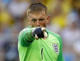 Torwart Jordan Pickford ist Englands Rückhalt bei Fußball-WM