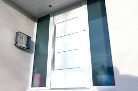 contemporary front door contemporary front doors cost modern front doors with glass inserts