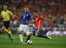Maybe you would like to learn more about one of these? Italy Vs Spain Prediction Preview Team News And More Uefa Euro 2020