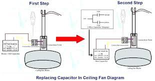 ceiling fan connection post ceiling fan wire connection diagram