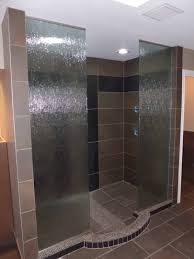 our shower and bath enclosure services include