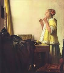 25 most popular johannes vermeer paintings greatest dutch painter