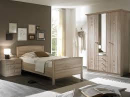 Schlafzimmer Seniorenzimmer Eiche Sonoma Dekor Bett Mit Komforthoum
