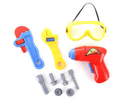 Купить игровой <b>набор инструментов</b> fun tool <b>Shantou Gepai</b> C002 ...