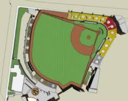 Vanderbilt Seating Chart Baseball Seating Chart Vanderbilt University Athletics