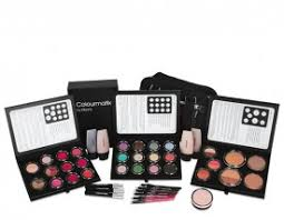 colourmatix make up kit