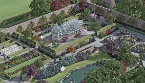Small Picture Victorian Garden Designs Garden Design Ideas