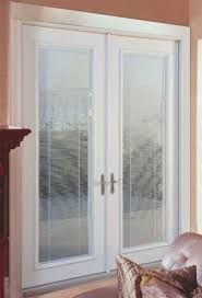 french doors with blinds. Awesome Patio Doors With Blinds Inside French Door Attachments Interior