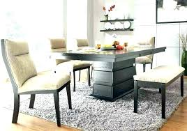 dining table with bench kitchen table sets for dining sets with bench dining