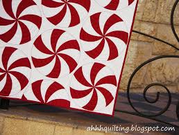 Peppermint Swirl Quilt Pattern | Peppermint, Patterns and Craft & You're going to love Peppermint Swirl Quilt Pattern Adamdwight.com